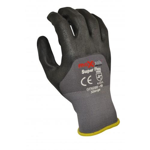 MaxiSafe Supaflex 3/4 Coated Glove