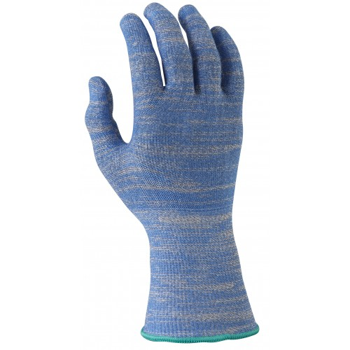 MaxiSafe G-Force Blue Microfresh Glove
