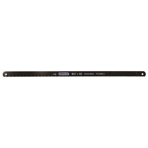 Stanley 305mm X 32Tpi High Carbon Steel Hacksaw Blade