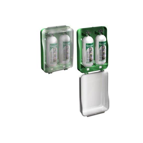 Enware Tobin Eyewash 2 x 1L Cabinet