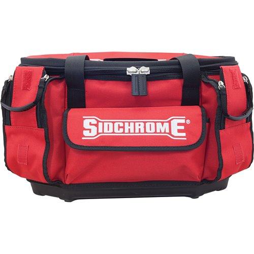 Sidchrome Round Top Tool Bag