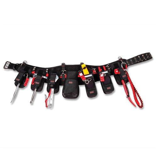 Technique Solutions DropSafe Retractable Scaffolders Kit