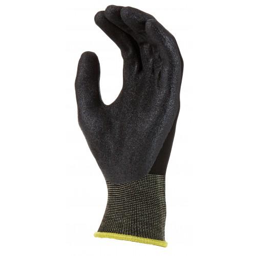 MaxiSafe Black Knight Gripmaster Glove