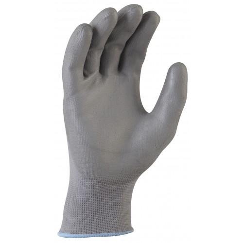 MaxiSafe Liteflex PU Coated Glove