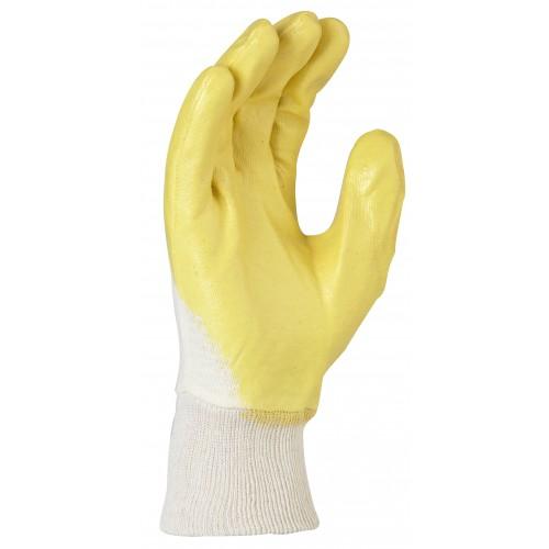 MaxiSafe Sandfire Nitrile Glove