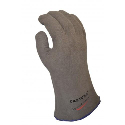 MaxiSafe Heat Resistant Gauntlet