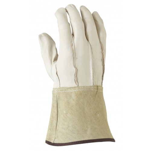 MaxiSafe TIG Welding Glove