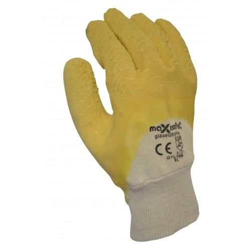 MaxiSafe Premium Glass Gripper Glove