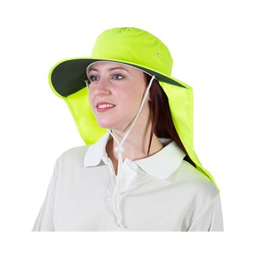Uveto Hi-Vis Tammin Hat