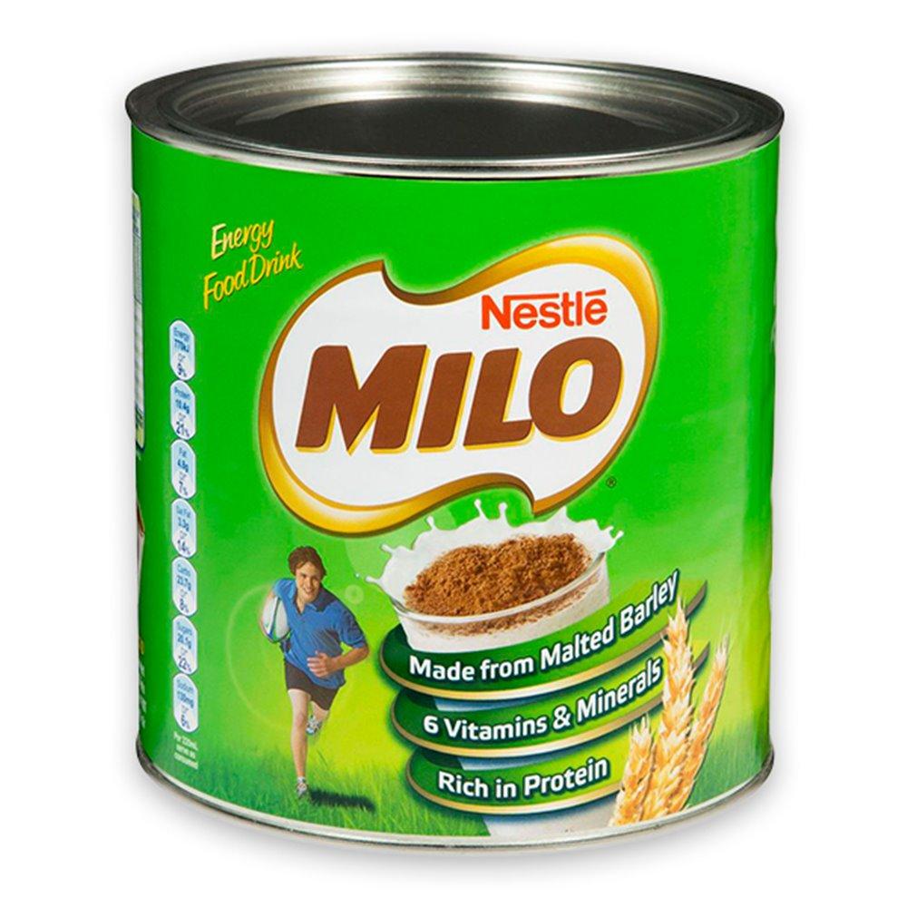 Nestle Milo Chocolate Drink 1 25kg Tias Total