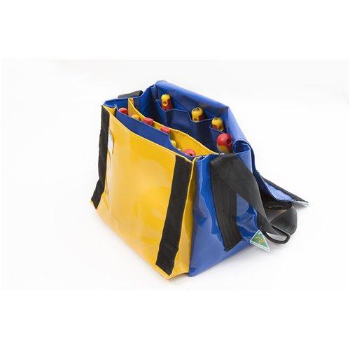 Beehive Short Vinyl Tool Bag