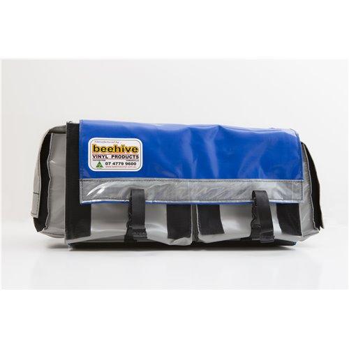 Beehive Boiler Maker Tool Bag