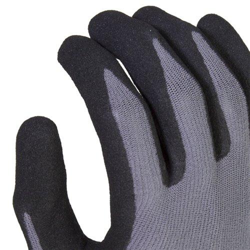 Elliotts G-Flex T-Touch Black Technical Safety Glove
