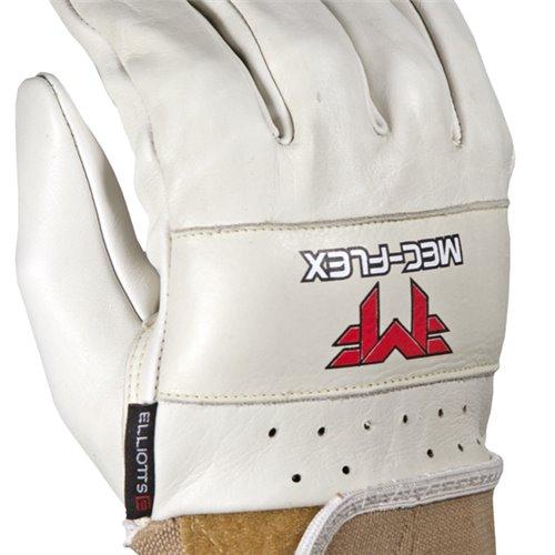 Elliotts Mec-Flex Anti-Vibration Gloves