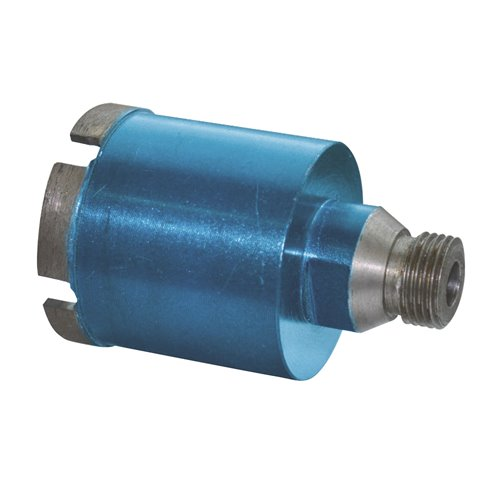 OX Tools Ultimate 72mm 1/2 BSP Wet Diamond Core Drill