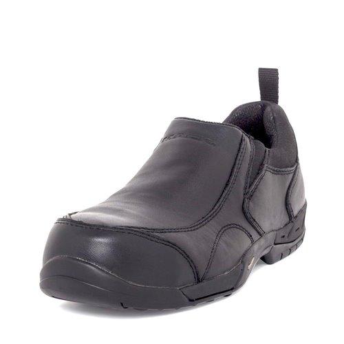 Mack President Slip On Safety Shoes