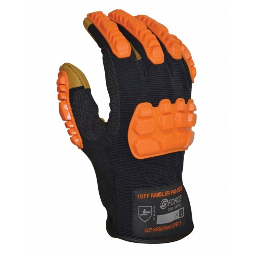 Maxisafe Tuff Handler Cut 5 Glove