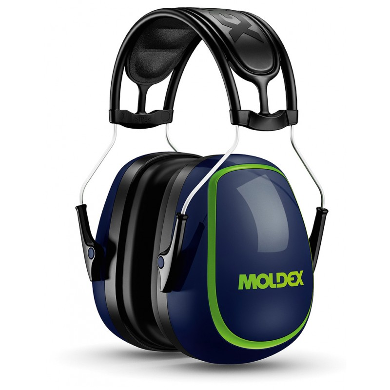 Moldex MX‐5 Earmuff NRR 27