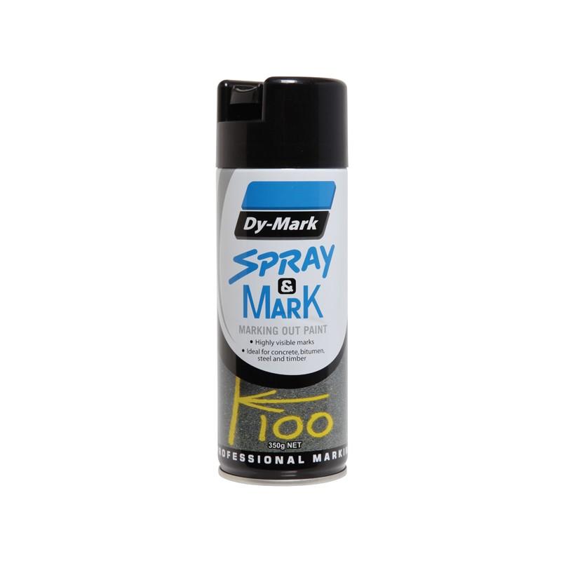 Dy-Mark Spray & Mark 350gm Paint