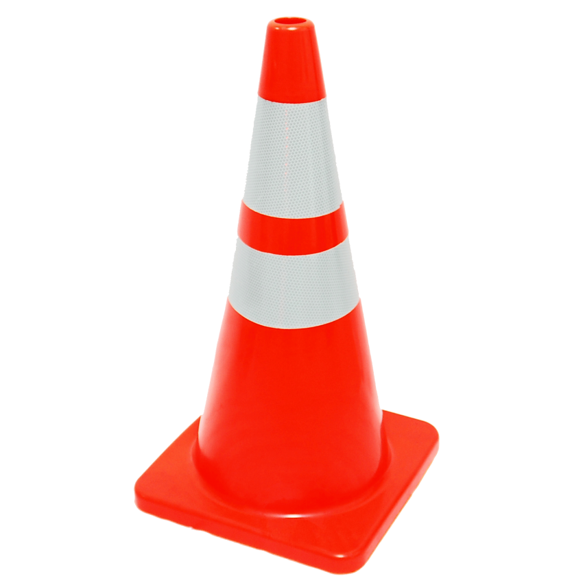 Traffic Cones & Bollards